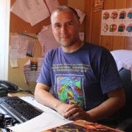 Dr. Carlos Molinet